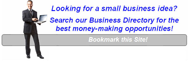Looking for a Small Business Idea?